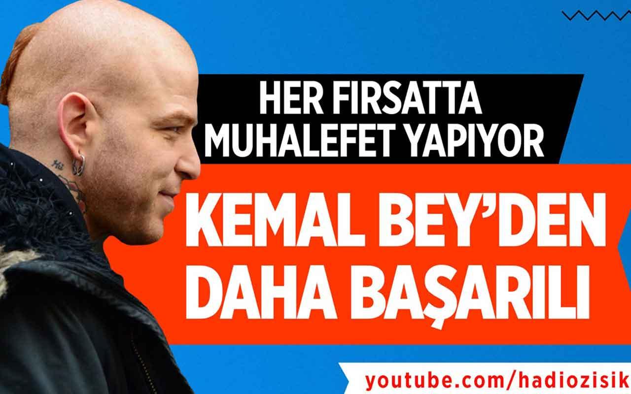 Athena  Gökhan Kılıçdaroğlu'ndan daha başarılı muhalefet yapıyor!