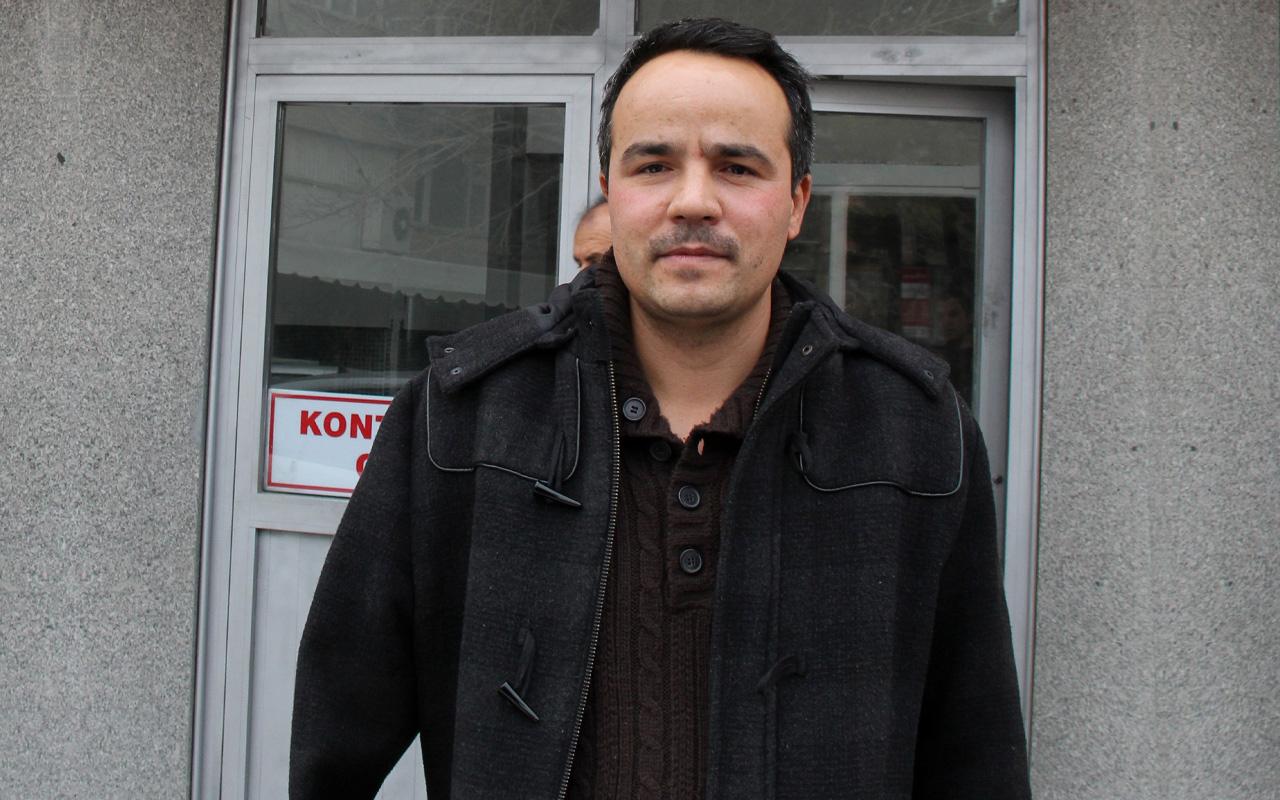Burdur'da cezaevinde kolu kopmuştu! 20 yıl sonra karar çıktı: Ayıp ortadan kalktı