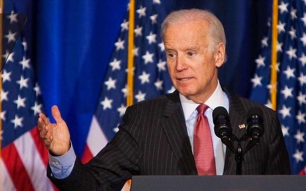 Joe Biden: Putin'e daha ileri gidebileceğimizi ancak orantılı olmayı tercih ettiğimi söyledim