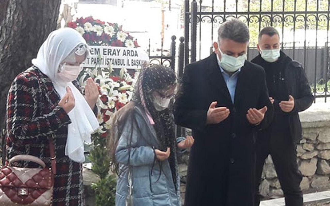 Korkmaz Karaca'nın acı günü