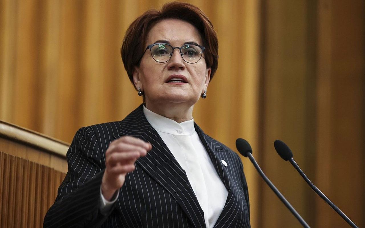 Millet İttifakı'nın çatı adayı Meral Akşener mi olacak? Hasan Öztürk'ten bomba yazı!