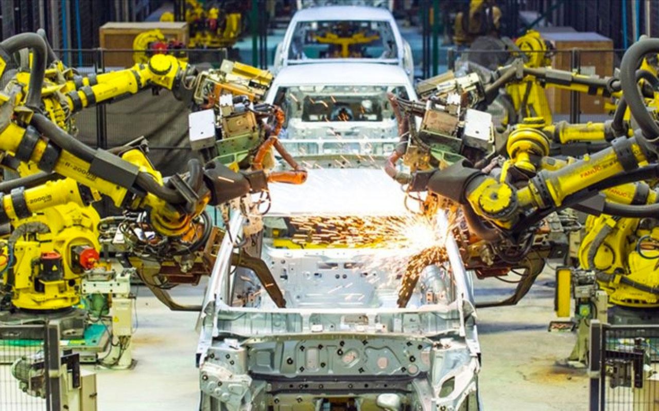 AB'de otomobil satışları martta hızlı arttı