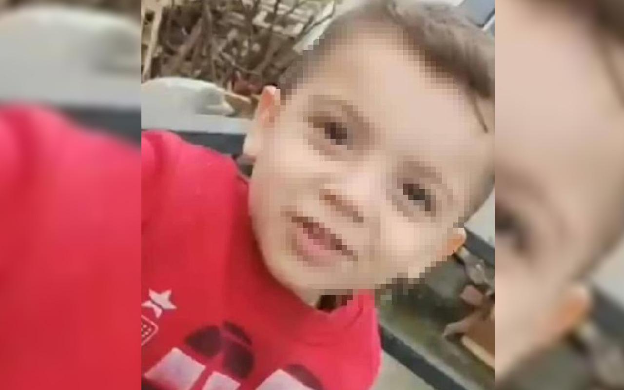 Şırnak'ta 3 yaşındaki oğlunu Dicle nehrine atarak ölüme terk etti