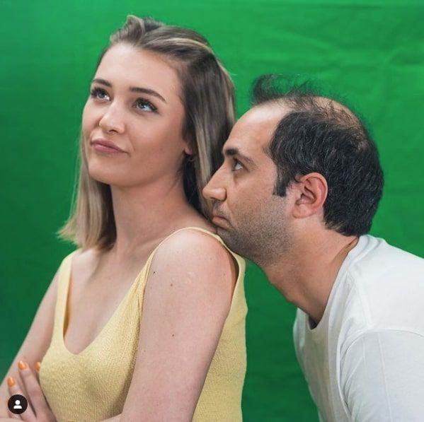 Sen Çal Kapımı oyuncusu Sarp Bozkurt pozitif çıktı sağlık durumunu anlattı