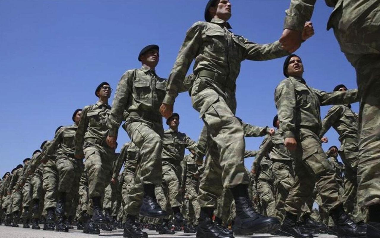 Son dakika Mayıs celbi ve sevk tarihleri açıklandı! Askerlik yeri sorgulama nasıl yapılır?