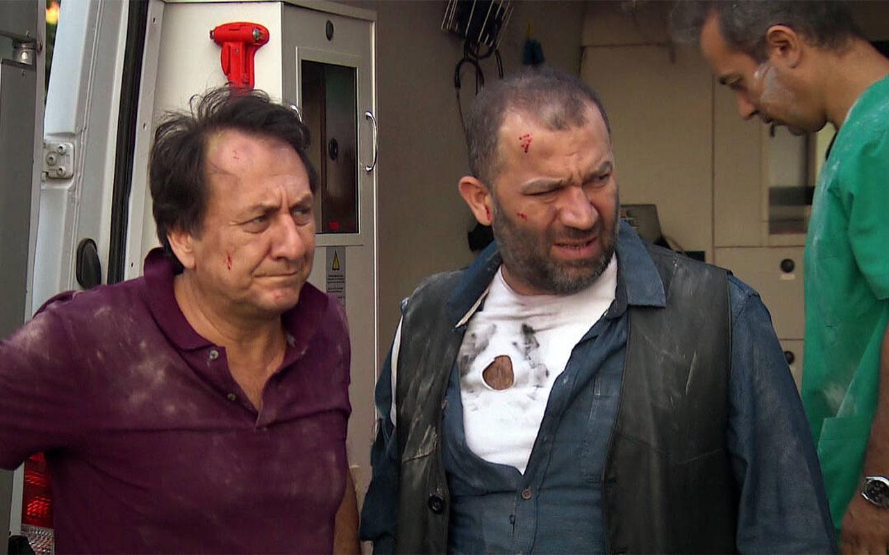 'Üzgünüm çok' diyerek duyurdu Arka Sokaklar'ın yıldızı Covid 19'a yakalandı