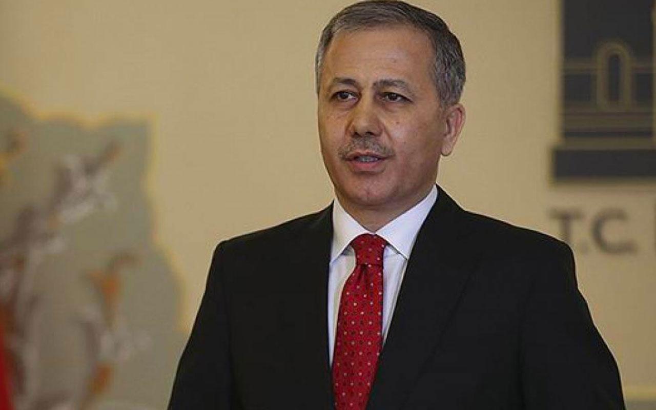 İstanbul Valisi Ali Yerlikaya: AVM ve zincir marketler saat 17.30'da kapanacak