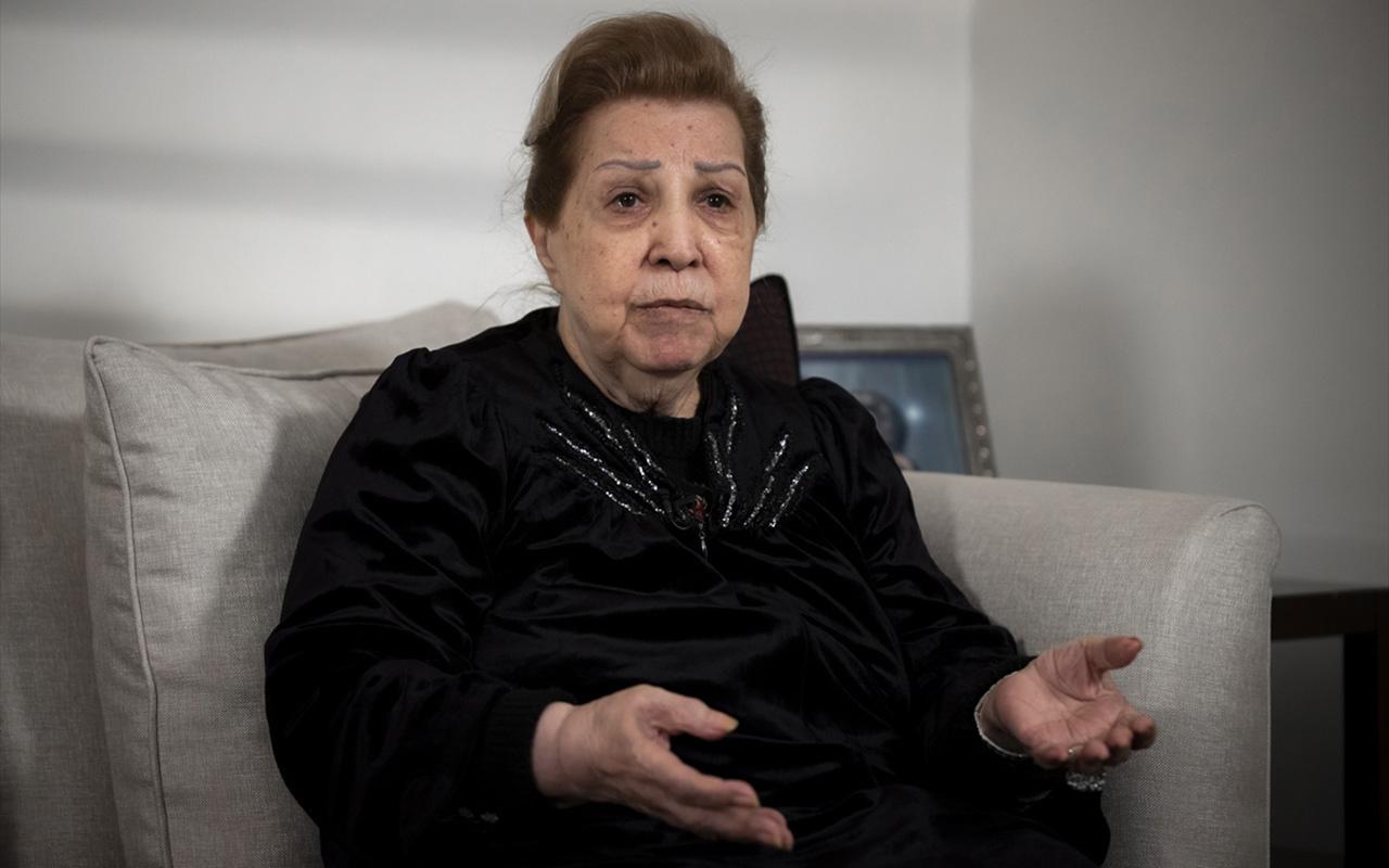 Semra Özal 28 yıl sonra Turgut Özal'ın son anlarını anlattı! Ne şoförü vardı ne de...