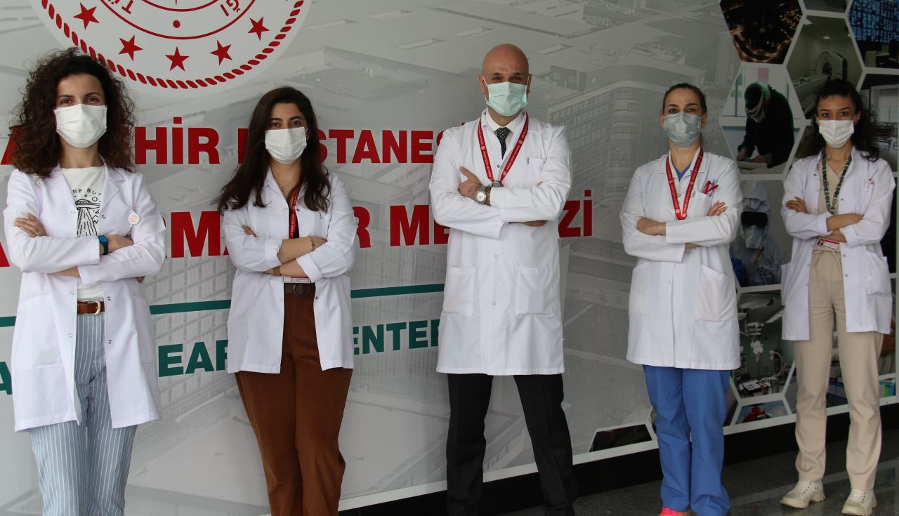Yerli korona aşısı için yeni merkez açıldı! Yerli aşı için nasıl gönüllü olunur Bilim Kurulu üyesi açıkladı