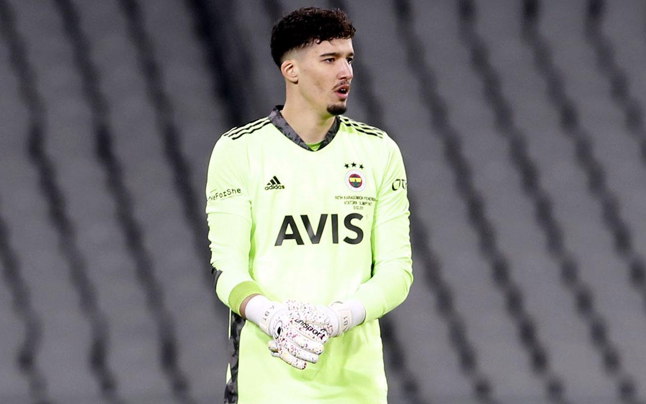 Altay Bayındır'dan Fenerbahçe'ye sevindirici haber