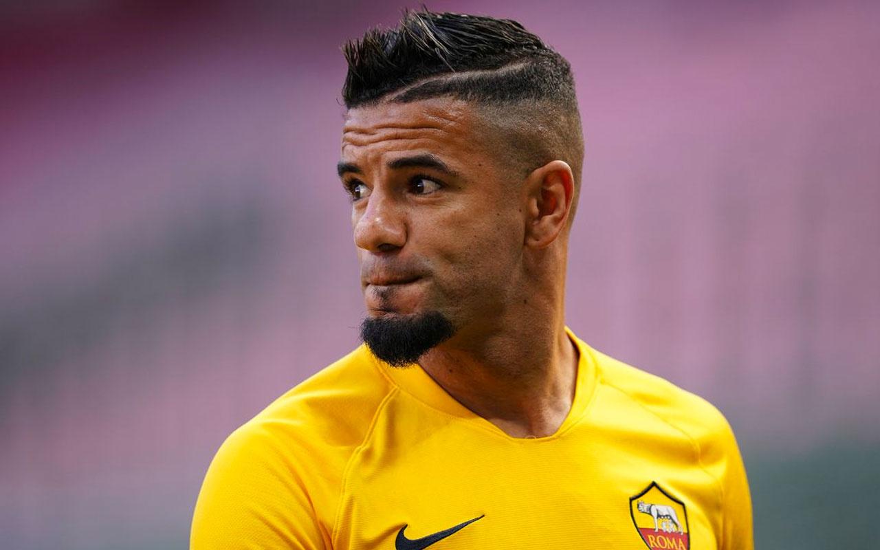 Trabzonspor'un ilk transferi! Bruno Peres'le prensip anlaşmasına varıldı