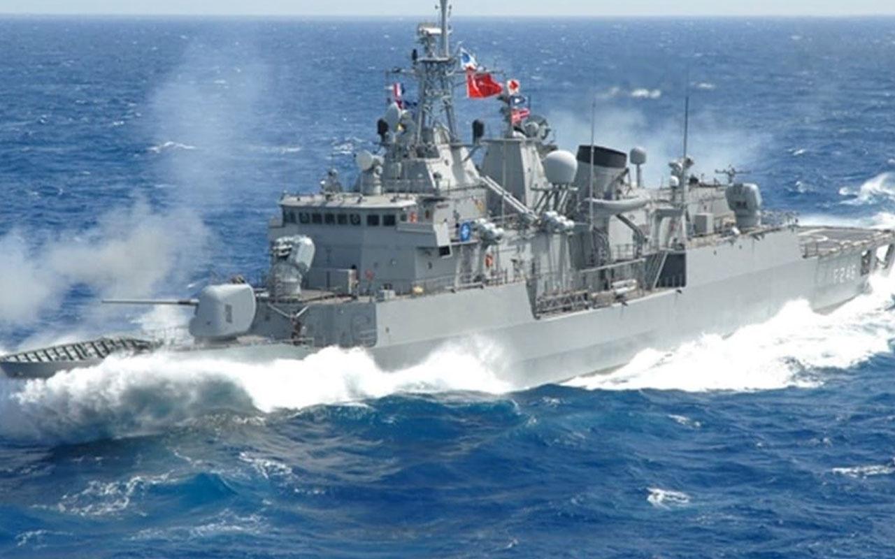 İsrail'den Türkiye'ye övgü: Doğu Akdeniz'deki en güçlü donanma