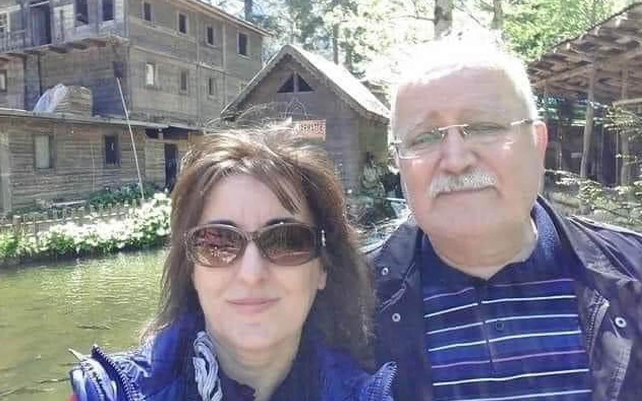 Karabük'te Covid-19'a yakalanan çift 2 gün arayla vefat etti