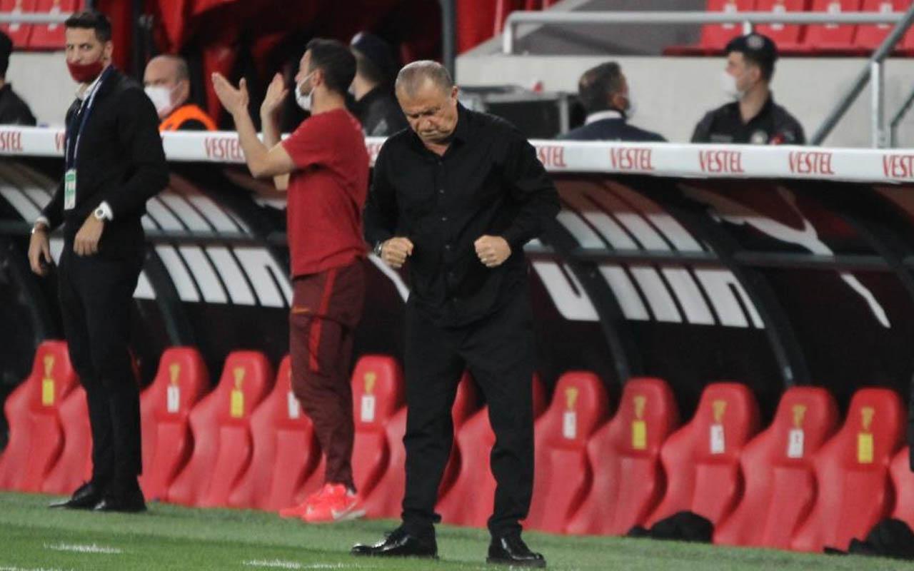 Göztepe-Galatasaray Süper Lig maç sonucu: 1-3