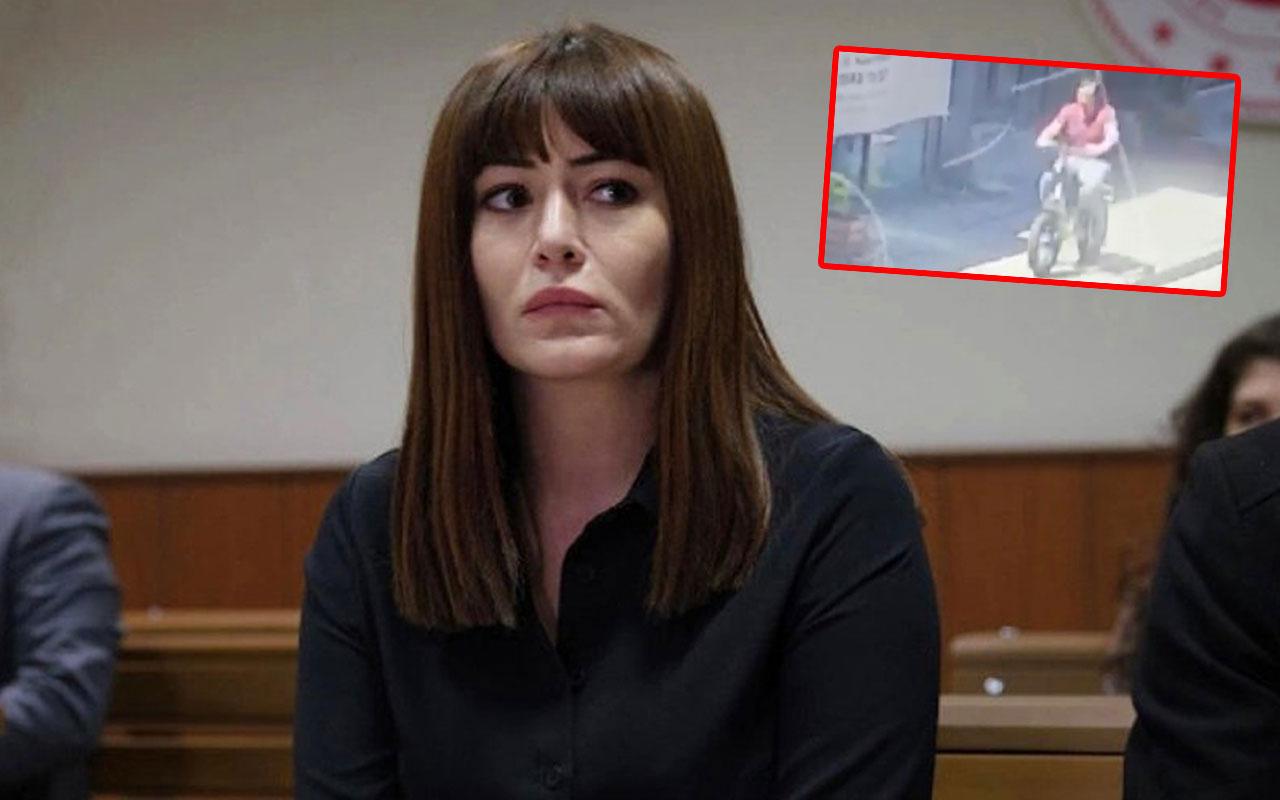 Deniz Çakır'ın elektrikli bisikletini çalan hemşireye bakın ne kadar ceza istendi