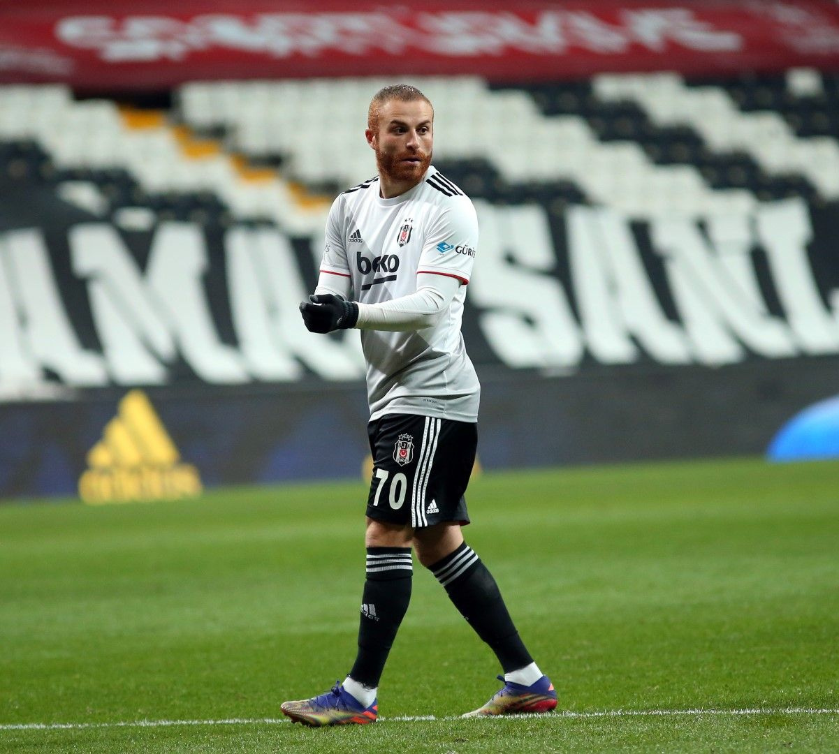 Beşiktaş- Ankaragücü maçı sonrası olay yorum! Beşiktaş'ın ilk golü iptal olmalıydı