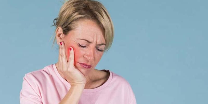 Diş ağrısına evde çözüm diş ağrısına ne iyi gelir?