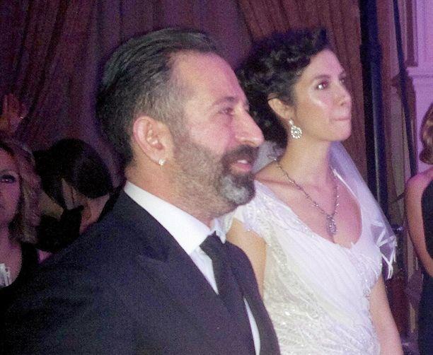 Cem Yılmaz'ın eski eşi Ahu Yağtu'yla Celil Nalçakan aşk mı yaşıyor! Kardeşlerim yıldızı gerçeği itiraf etti!