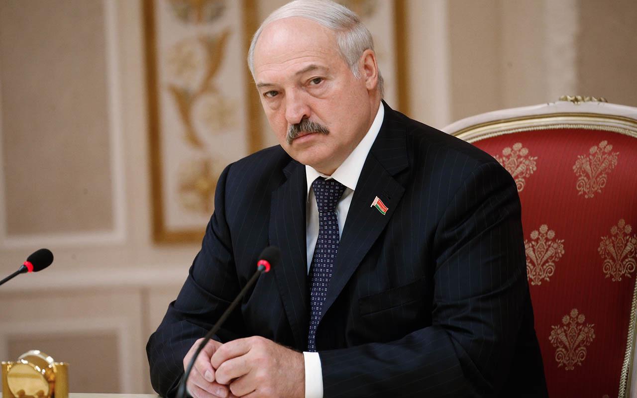 Belarus Devlet Başkanı Lukaşenko'ya suikast girişimi! Darbe hazırlığındaydılar