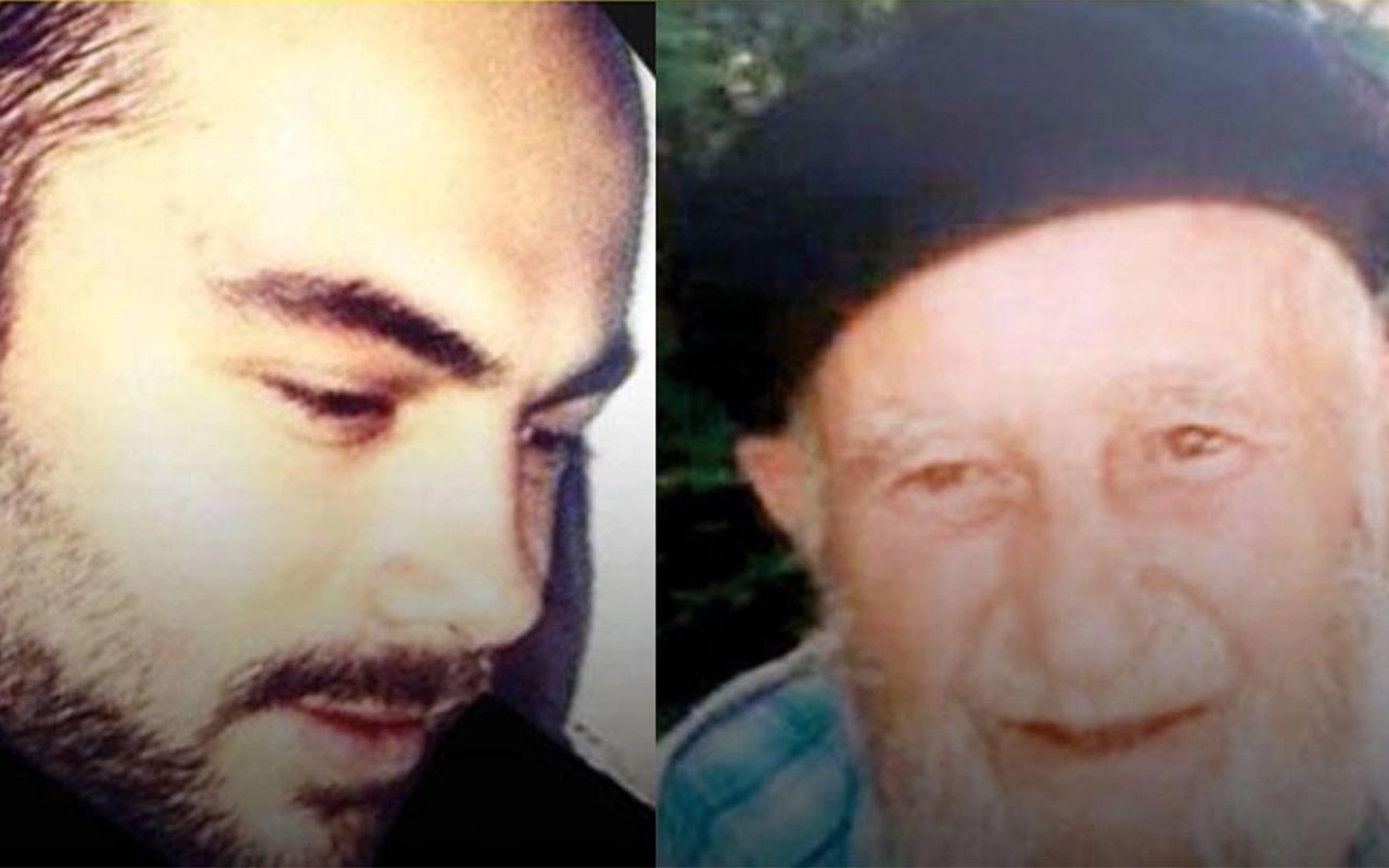 Beykoz'da dehşet! Adını taşıdığı dedesini döve döve öldürdü evden gizemli toz çıktı