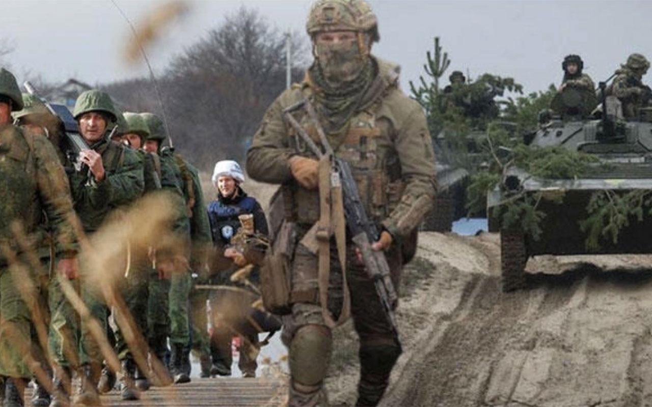 Rus diplomattan Ukrayna'ya tehdit: Kan gölüne döner