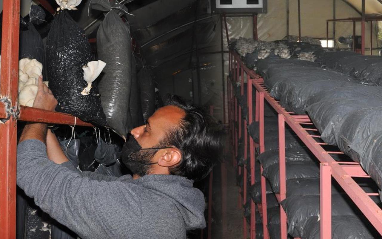 Gaziantep'te çocuklarının sözüyle hayatı değişti! Paraya para demiyor