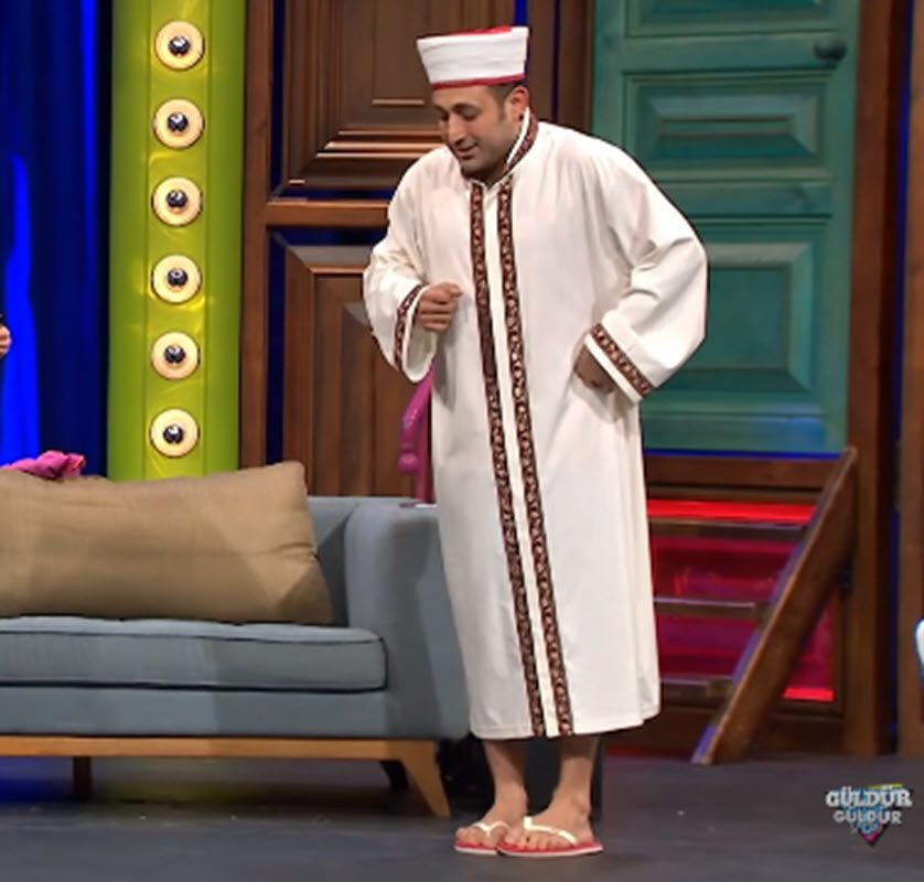 Ramo'nun fişini çeken Show TV'den Güldür Güldür için flaş karar