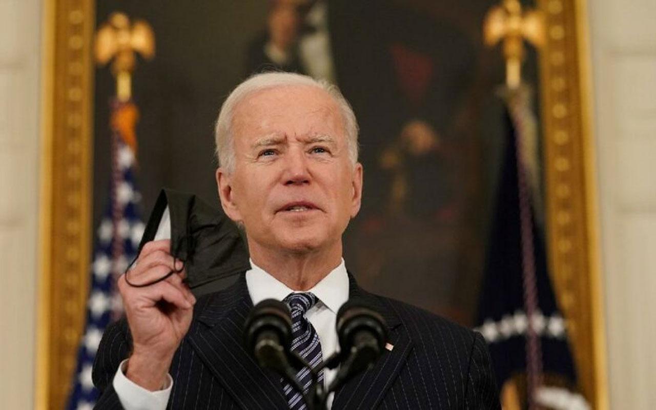 Joe Biden'dan Netanyahu'ya telefon