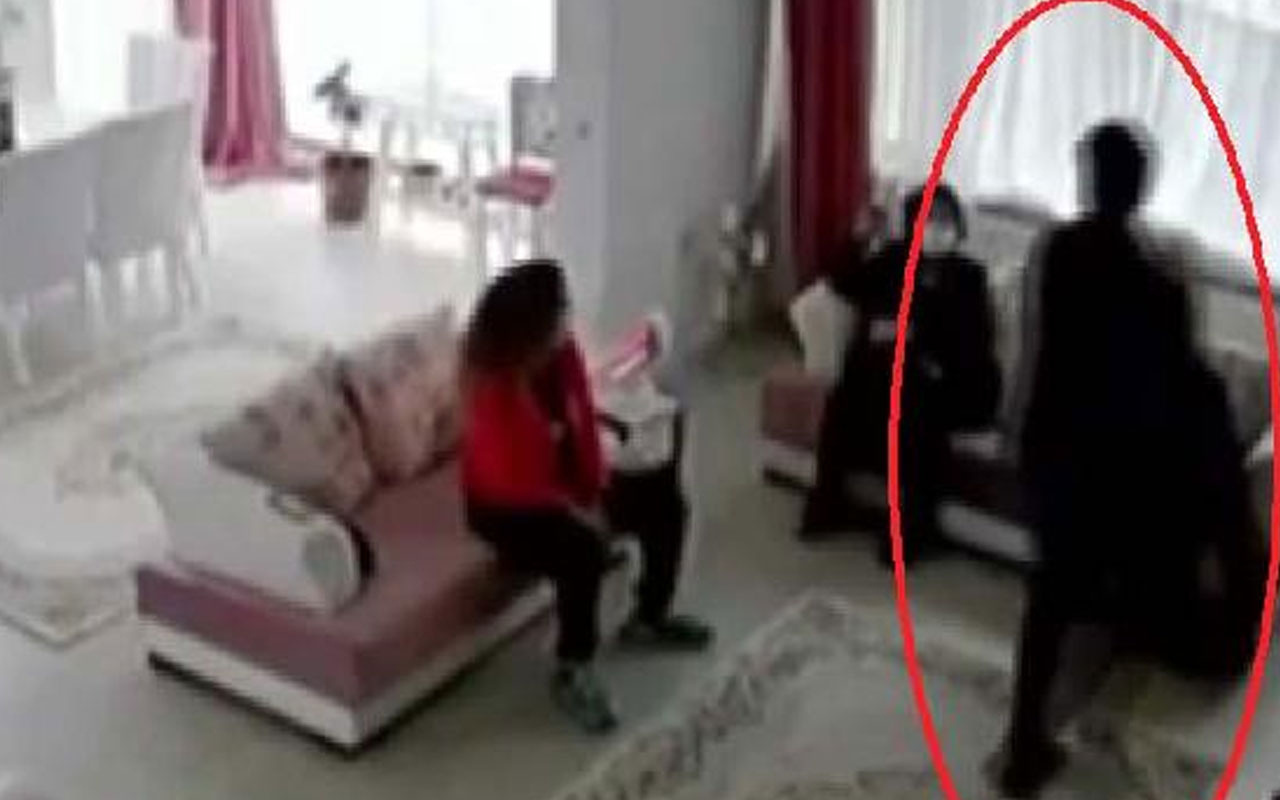 Ankara'da boşanma aşamasındaki eşinden kızını kaçırmıştı! O baba serbest bırakıldı