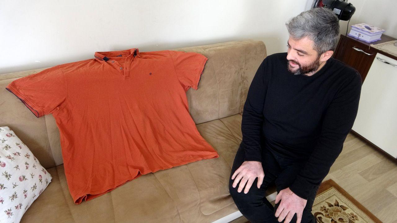 Uçakta duyduğu cümle hayatını değiştirdi! Osmaniyeli genci görenler şaşırdı