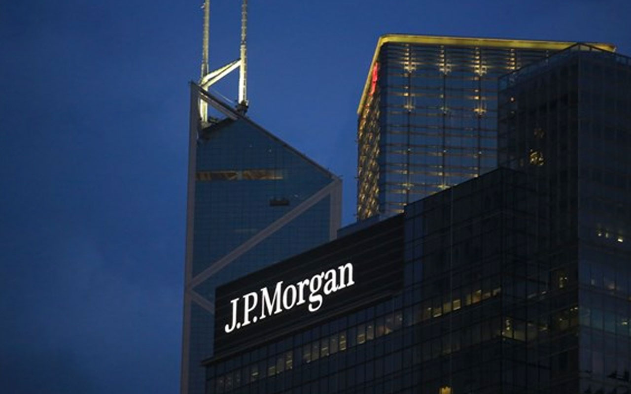 Avrupa Süper Ligi'ni JP Morgan finanse edecek