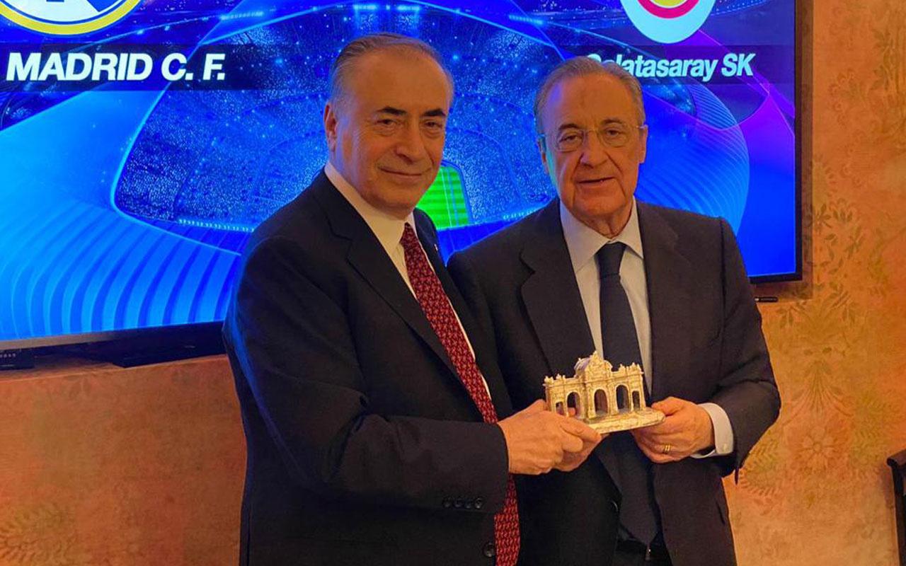 Avrupa Süper Ligi'nden Galatasaray'a teklif var mı?