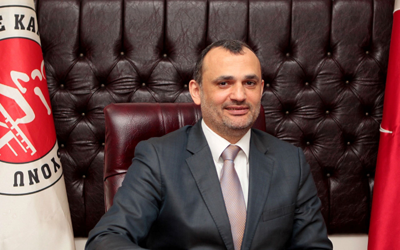 Karate Federasyonu Başkanı Esat Delihasan, koronavirüse yenik düştü