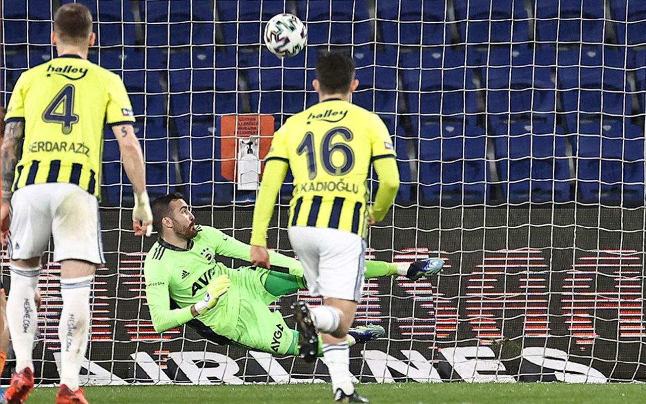 Fenerbahçe'de Harun Tekin için yeni formül!