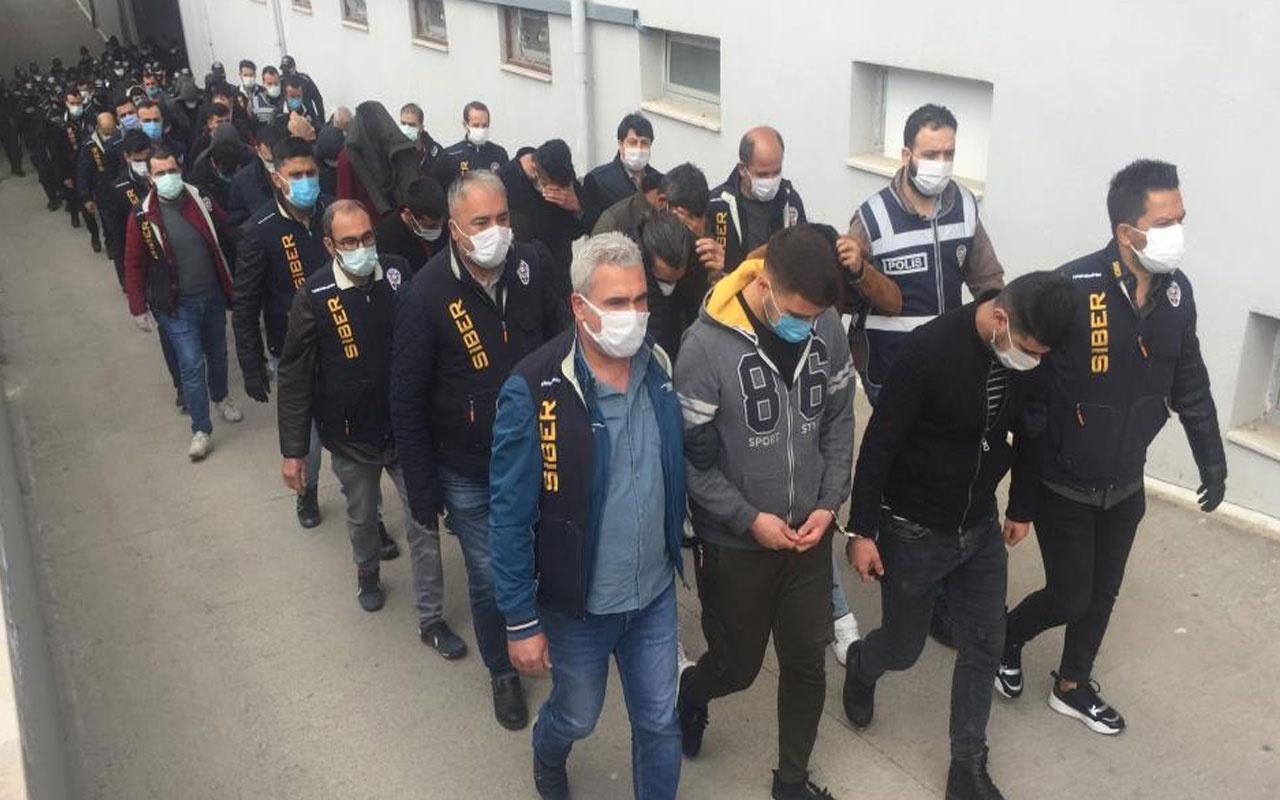 Olay yeri Adana! 'Garantili kupon' yalanıyla vatandaşı dolandırıp tavuk çiftliği kurdular