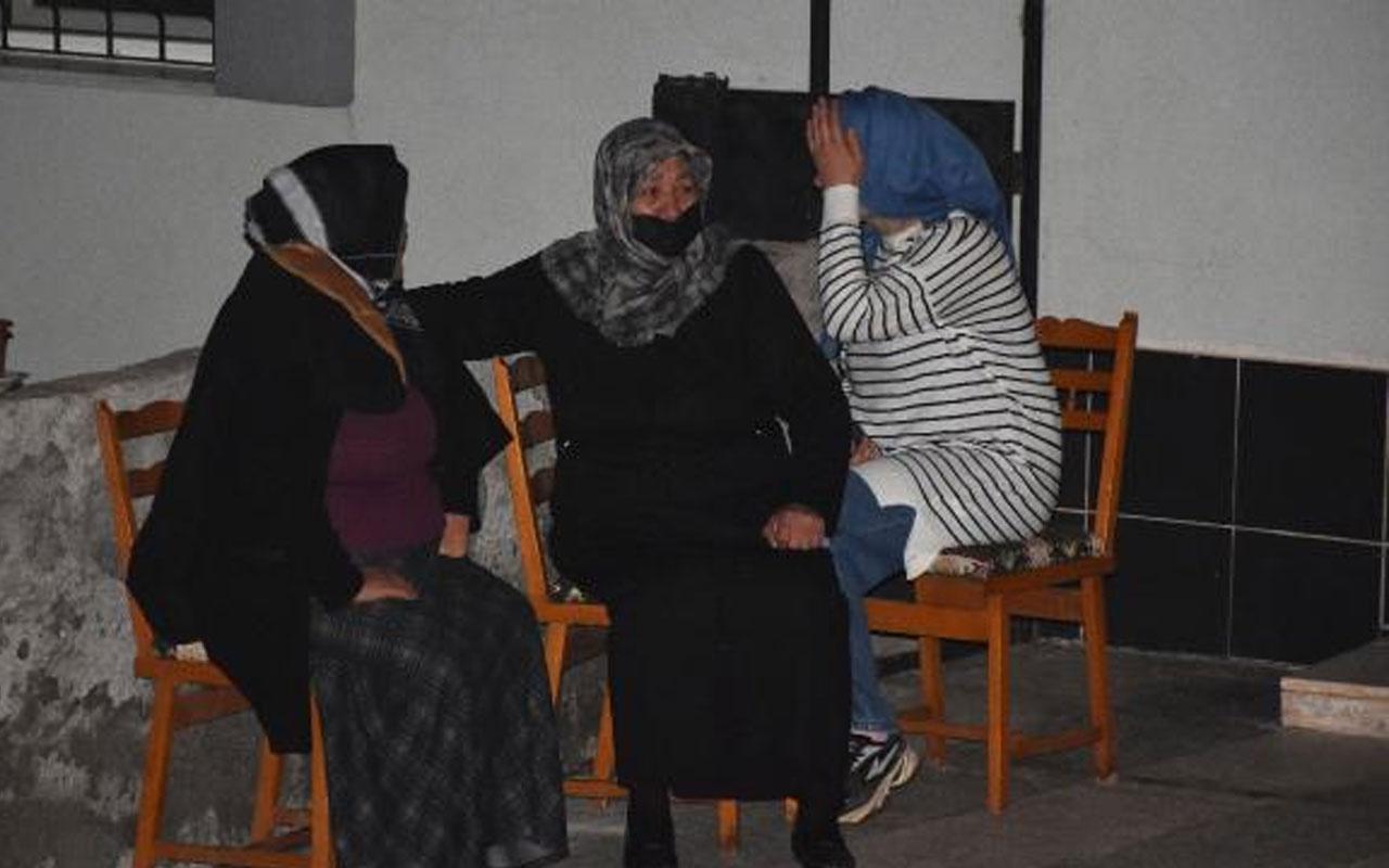 Sivas'ta dehşet! İftar öncesi 'yemek' nedeniyle tartıştığı eşini bıçaklayarak öldürdü