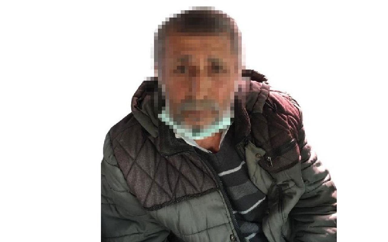 Esenyurt'ta 21 yıl önce işlenen cinayet! 2 kişiyi öldüren zanlı parkta yakalandı