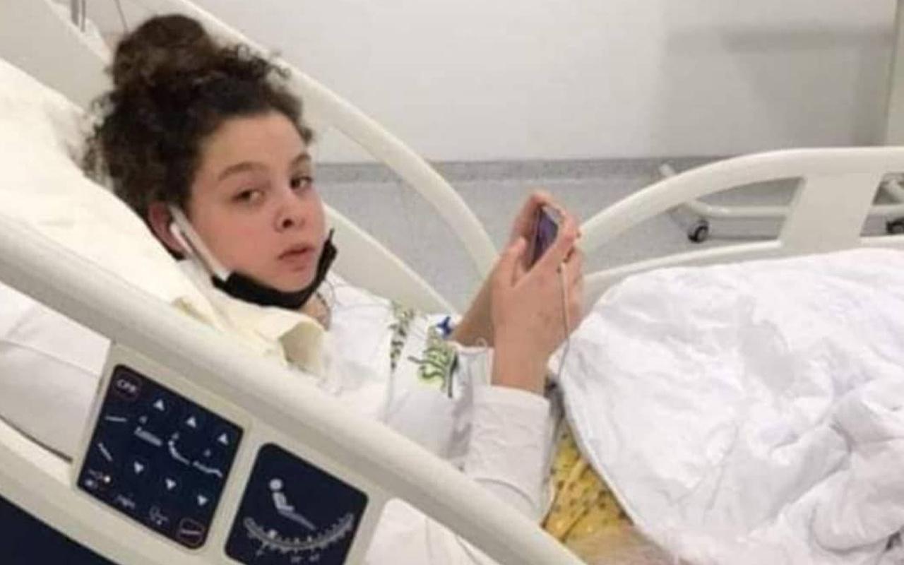 Isparta'da 12 yaşındaki Esila'dan acı haber! Evde fenalaşarak vefat etti