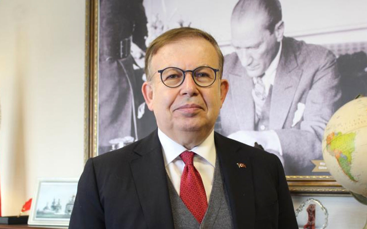 Cihat Yaycı'dan Montrö çıkışı Türkiye yıllık 3 milyar dolar kaybediyor