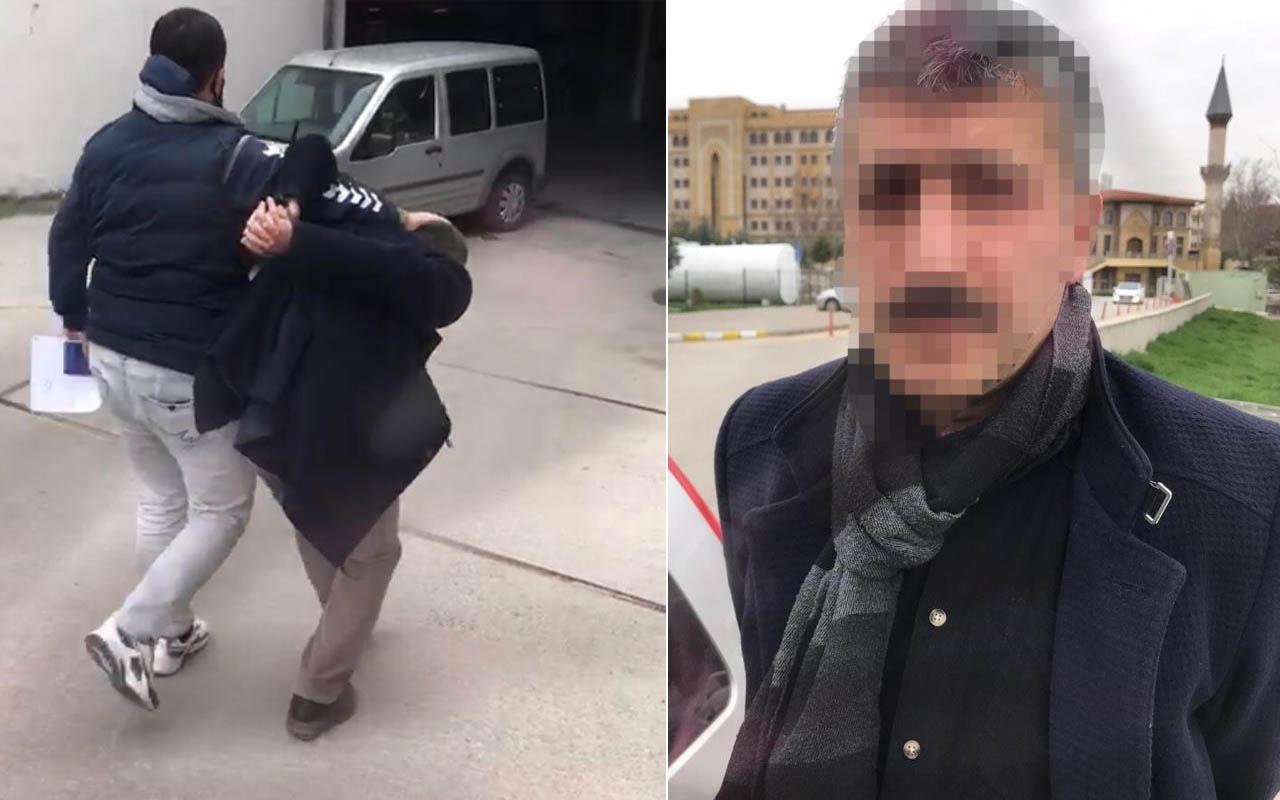4 yıldır firariydi! Ankara'da Bylock kullanıcısı 'Halit' kod adlı FETÖ'cü yakalandı