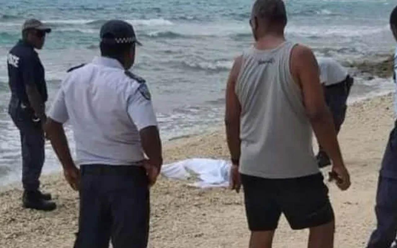Vanuatu'da kıyıya Covid-19 taşıyan ceset vurdu, çıkışlar kapatıldı