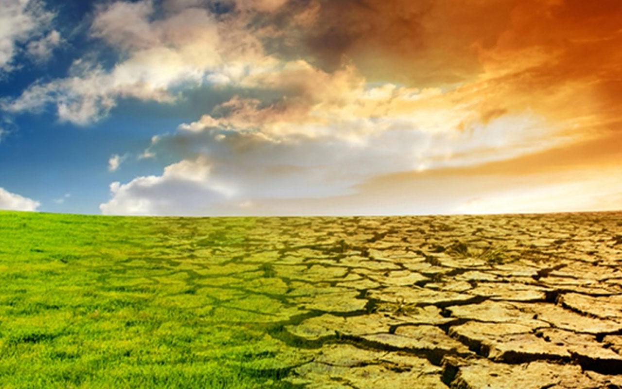 Korkutan iklim raporu: Dünya uçurumun eşiğinde
