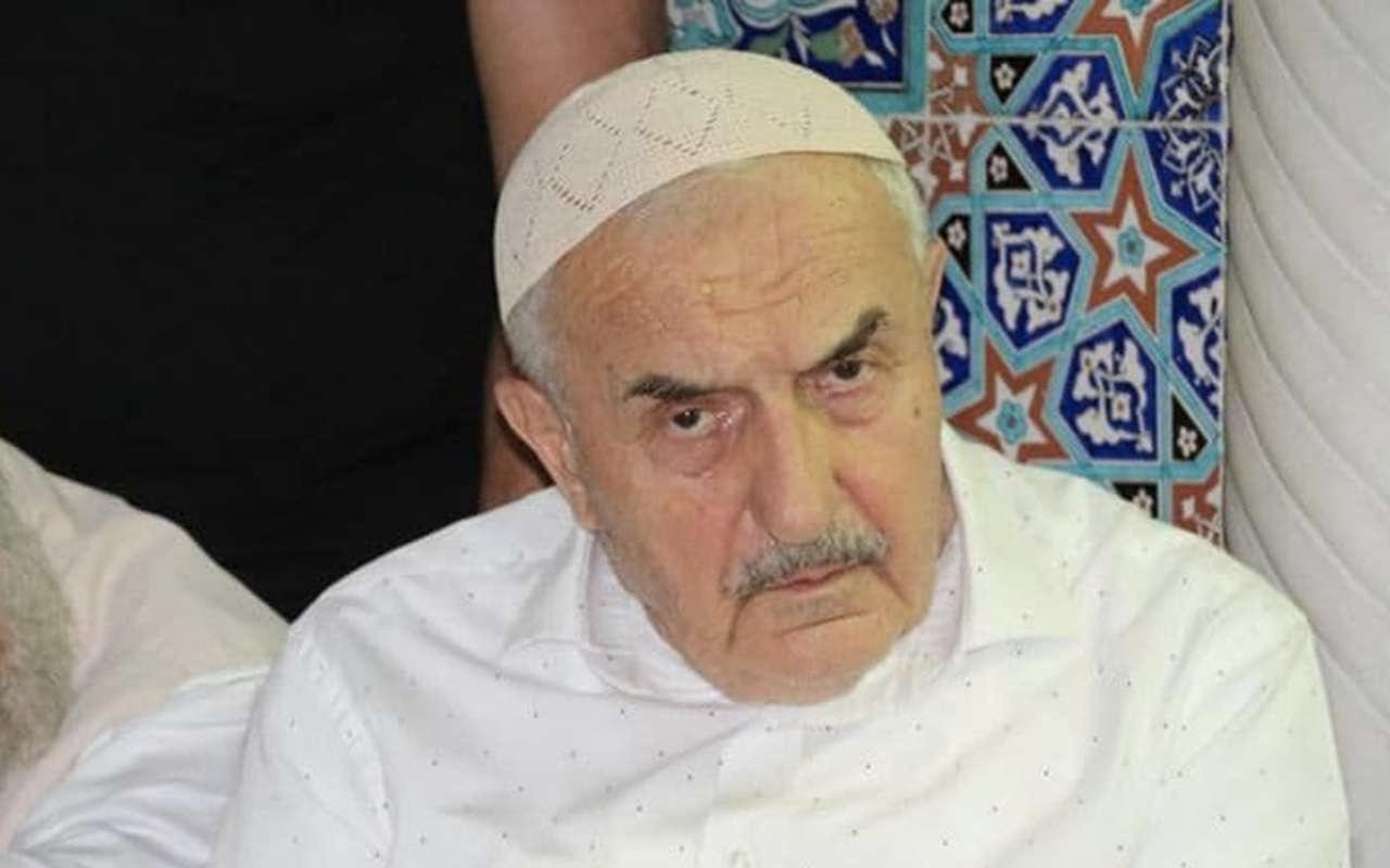 Hüsnü Bayramoğlu evli mi eşi ve çocukları kimdir?