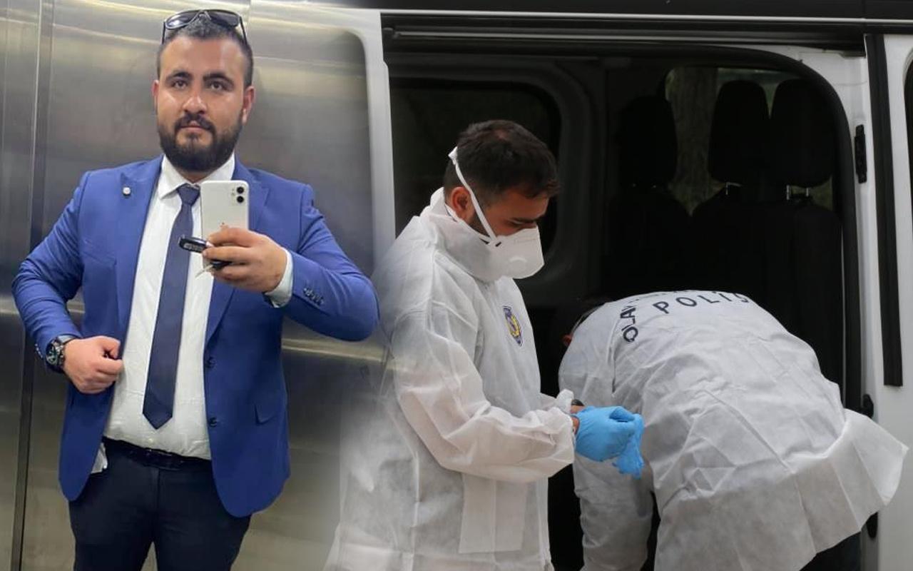 Antalya'da eve gelen arkadaşları şok oldu! Babasını öldürüp intihar etti