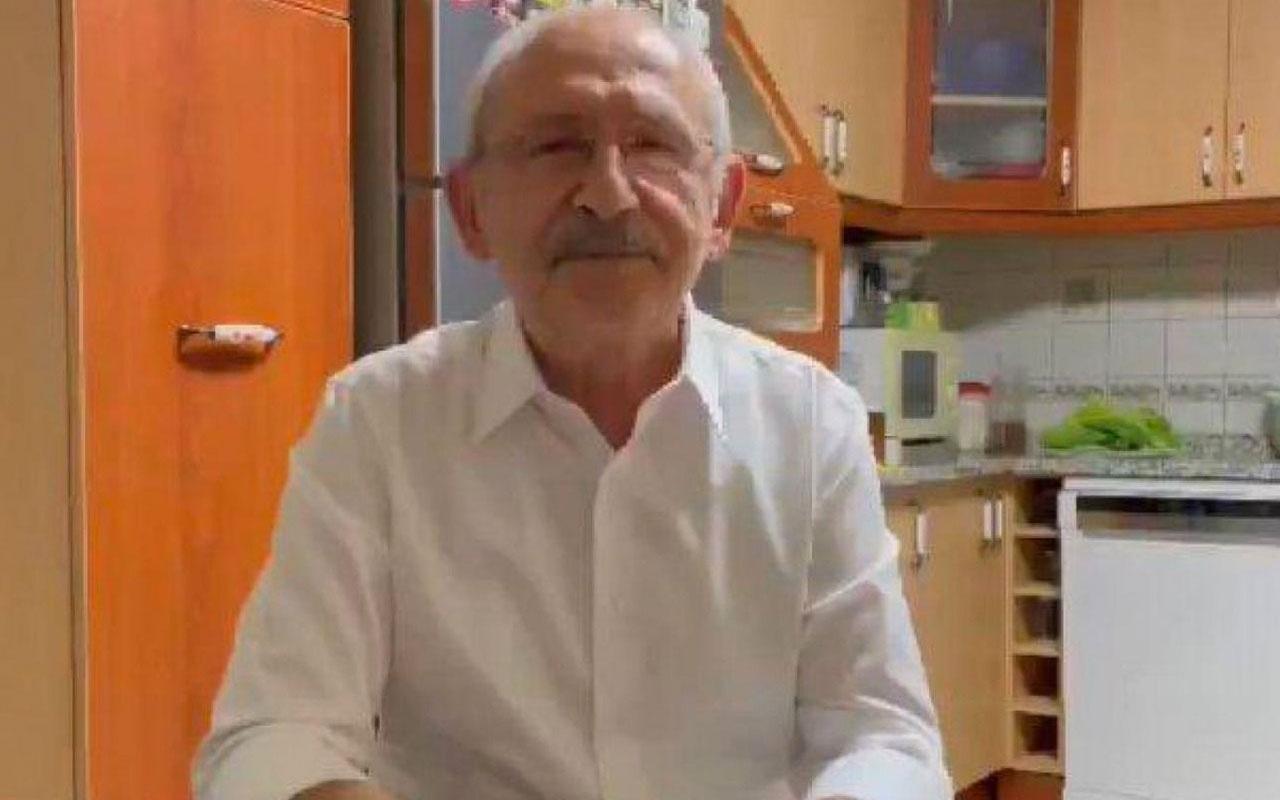 Habertürk yazarı Kübra Par: Kılıçdaroğlu'nun mutfak videosu tuttu çünkü...