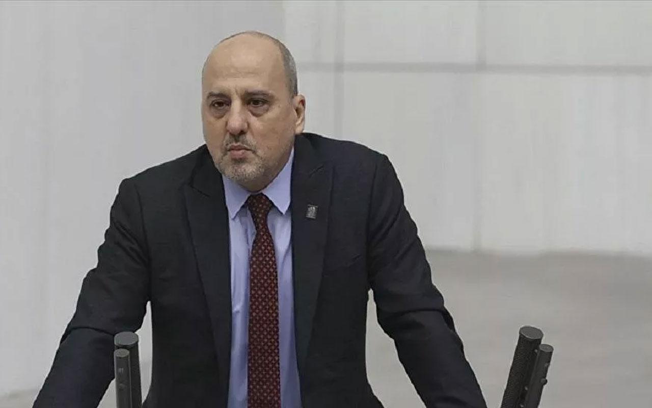 Geçen yıl HDP'den istifa etmişti! Ahmet Şık, Türkiye İşçi Partisi'ne katıldı