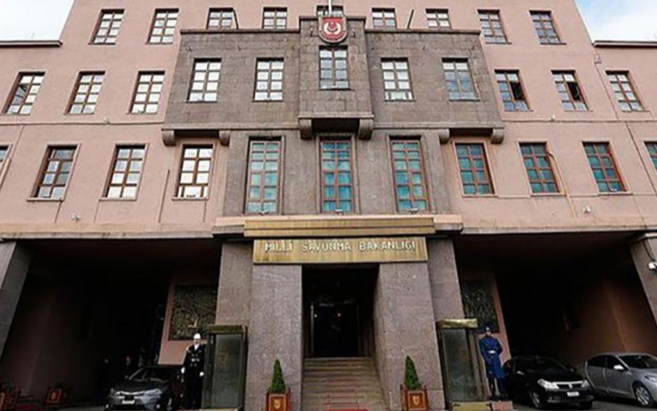 MSB duyurdu: Türkiye ile Yunanistan 4. tur toplantılar için mutabakata vardı