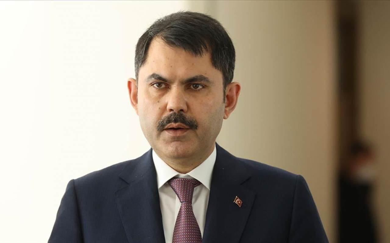 Bakan Murat Kurum açıkladı TOKİ'den konut ve iş yeri satın alanlara yüzde 20 indirim