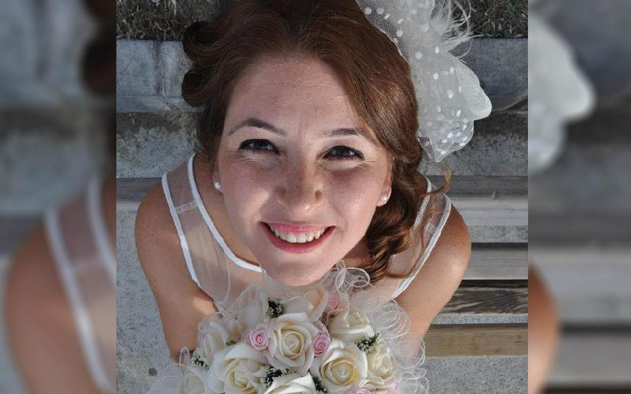 Zonguldak'ta tüp bebek yöntemiyle hamilelik sevinci yaşayan kadın Covid-19'dan öldü