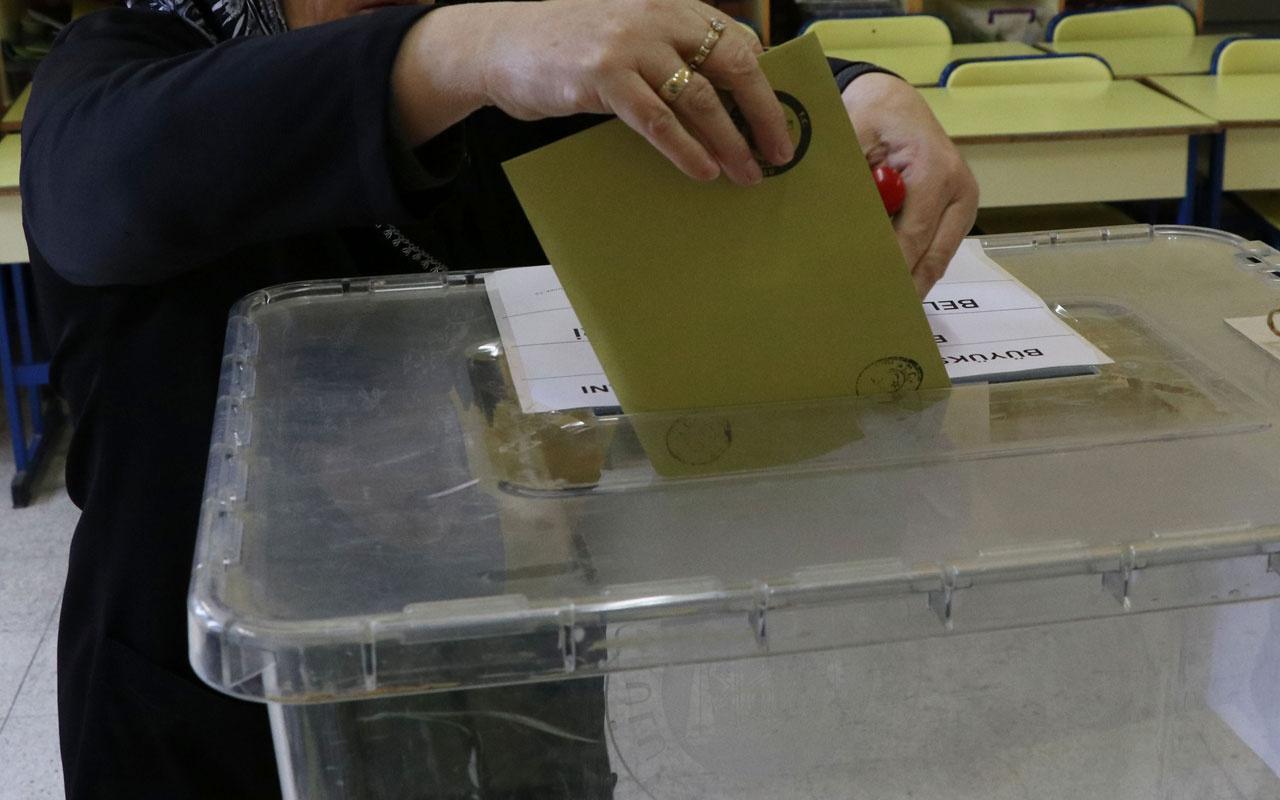MetroPoll seçim anketi sonuçları çok konuşulacak! Yüzde 40.4'e yüzde 39.1 oldu